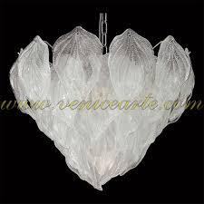 Artichoke Chandelier Artichoke Murano Glass Chandelier