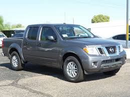 nissan frontier towing capacity new 2017 nissan frontier for sale tucson az