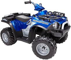amazon com power wheels kawasaki brute force toys u0026 games