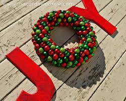 10 diy holiday wreaths love every detail
