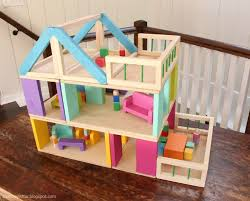 Free Wood Doll Furniture Plans by 91 Best Dollhouse Images On Pinterest Dollhouses Toys And Miniature