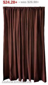 Hanging Curtains High Decor 1 Beautiful Luxury Vintage Look Handmade Window Treatments