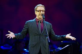 Danny Elfman Concert At Hollywood Bowl Brings Out Tim Burton Fans