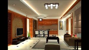 Ceiling For Living Room by Pop Design For Living Room Youtube