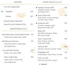 asia kitchen menu asia kitchen by mainland china menu zomato