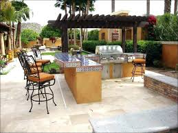 patio kitchen islands outside kitchen island image of enthralling outside kitchens grill