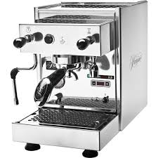 commercial espresso maker pasquini livia g4 semi automatic with pid