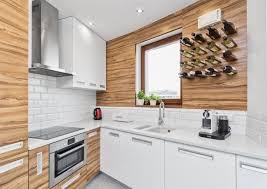 plan de travail cuisine en carrelage plan de travail cuisine 50 idées de matériaux et couleurs