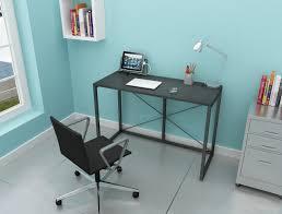 tech computer desk catalyst tech desk black