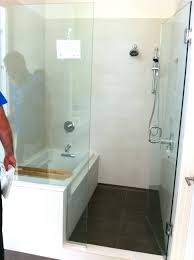 Swinging Curtain Rods For Doors by Flexible Corner Bath Shower Curtain Rail Tracks Buy Corner Bath