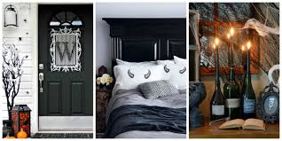 Decorating Your Home Ideas How To Decorate Every Room In Your House For Halloween Haunted