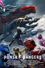 power rangers movie trailer info images u0026 more