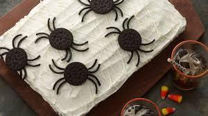 best halloween cakes bettycrocker com