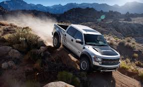 ford f series news 2011 ford f 150 svt raptor info car and driver