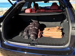 lexus is 200 t kofferraum lexus rx japanischer straßenaufreißer der autotester de