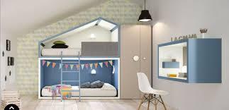 cabane enfant chambre le lit cabane enfant le rêve de tous les petits aventuriers