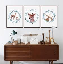 online get cheap deer family art aliexpress com alibaba group