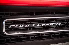 Dodge Challenger Front Bumper - 2015 dodge challenger r t pack first test motor trend