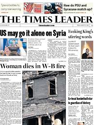 times leader 08 30 2013 nuclear regulatory commission legality