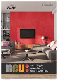 royale play neu by asian paints limited issuu