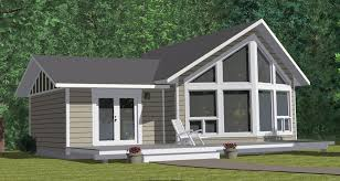 the bowron prefabricated home plans winton homes cabin fever