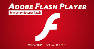 Flash Player Adobe To Issue Emergency Patch For Critical Flash Player Vulnerability