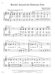 chordtime piano christmas faber piano adventures