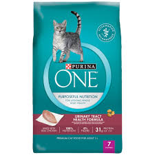 purina one special care urinary tract health formula cat food petco