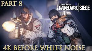 siege swiss rainbow six siege before white noise part 8 best kills and moments