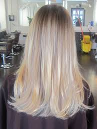 cool long hair how to get cool toned blonde hair beautyeditor