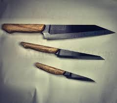 kitchen beautiful custom kitchen knife set knives handmade