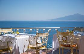 La Pergola Sorrento by Bellevue Syrene Sorrento Book Your Hotel With Viamichelin