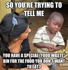 food waste memes guelph food waste research project