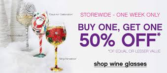 happy birthday margarita glass designs by official website and online store