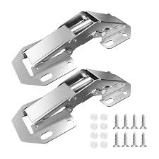 kitchen cabinet door hinges types hosom 24 packs hinges for cabinet doors cabinet door hinges concealed hinges heavy duty and lasting easy installation