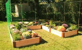 Vertical Veggie Garden Frame It All Raised Garden Bed Frame It All Raised Garden Bed