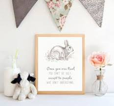 velveteen rabbit nursery reserved listing for tara wagner rabbit pictures rabbit and nursery