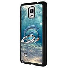 modern dolphin ring holder images Samsung galaxy note 4 case with ring holder stand jpg