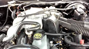ford f100 custom with fuel injection 4 9 engine youtube