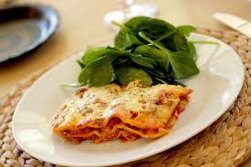 thanksgiving lasagna recipe beth u0027s lasagna recipe entertaining with beth