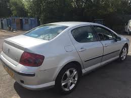peugeot 406 2 0 diesel 6 speed manual in telford shropshire