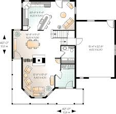 floor plans with guest house compact guest house plan 2101dr architectural designs house plans