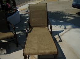 Patio Chair Repair Mesh Patio Outdoor Decoration - Patio furniture repair