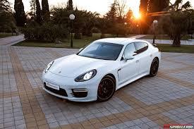 Porsche Panamera Gts Specs - maria sharapova u0027s unique porsche panamera gts gtspirit