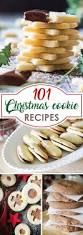101 christmas cookie recipes cookie exchange party traditional