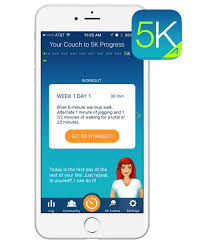 Map My Walk App Best Running Apps 2018 Couch To 5k Fitness Tracking
