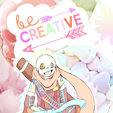 of darkness by pastelumbreon on be creative ink sans edit undertale amino