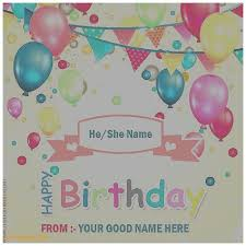 birthday cards unique make a free birthday card make a free