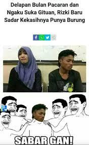 Meme Indo - 9 meme lauren dan sang pacar ini ingatkan kamu hati hati kalau cari
