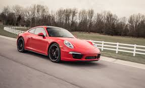 porsche 911 review 2014 2013 porsche 911 4s pdk test review car and driver